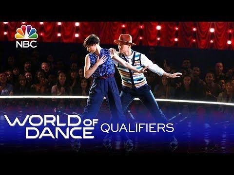 World of Dance 2017 - Keone & Mari: Qualifiers (Full Performance) - YouTube