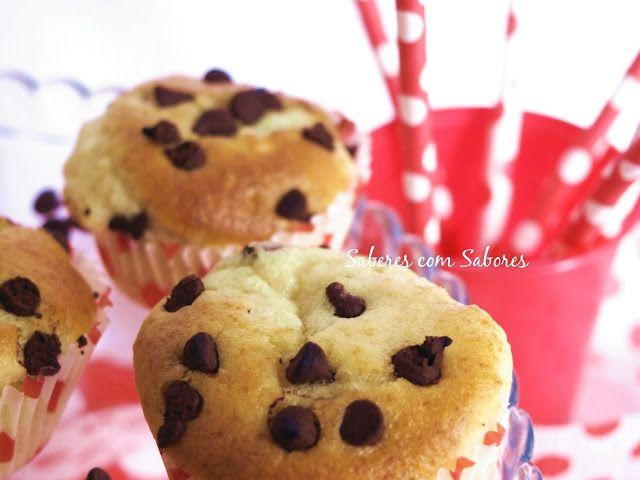 Os melhores Muffins !!!