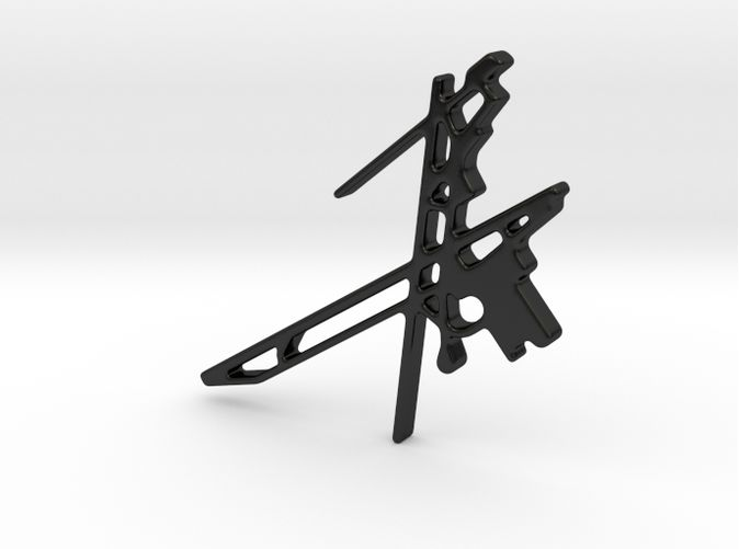 Check out Airport-Fornebu-Porcelain by magnusgreni on Shapeways and discover more 3D printed products in Other.