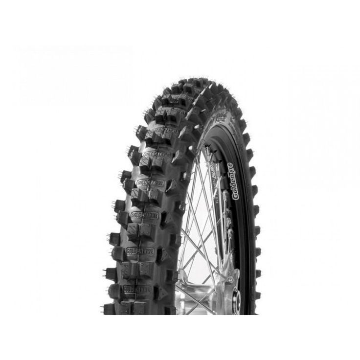 GOLDENTYRE GT216HB AA 80/100-21 FRONT Enduro MX TYRE