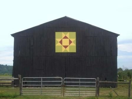 72 Best Hand Painted Barn Quilts Images On Pinterest