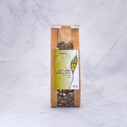 Artemisia annua ziele
