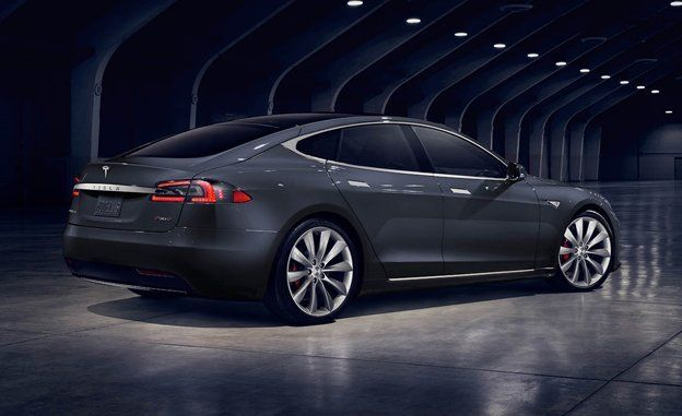 Tesla Model S Reviews - Tesla Model S Price, Photos, and Specs ...