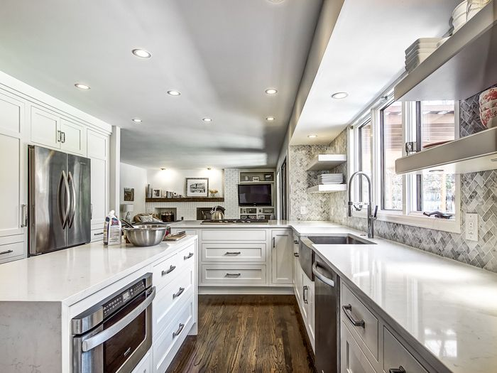114 best images about kitchens on pinterest mountain for Colorado kitchen designs llc