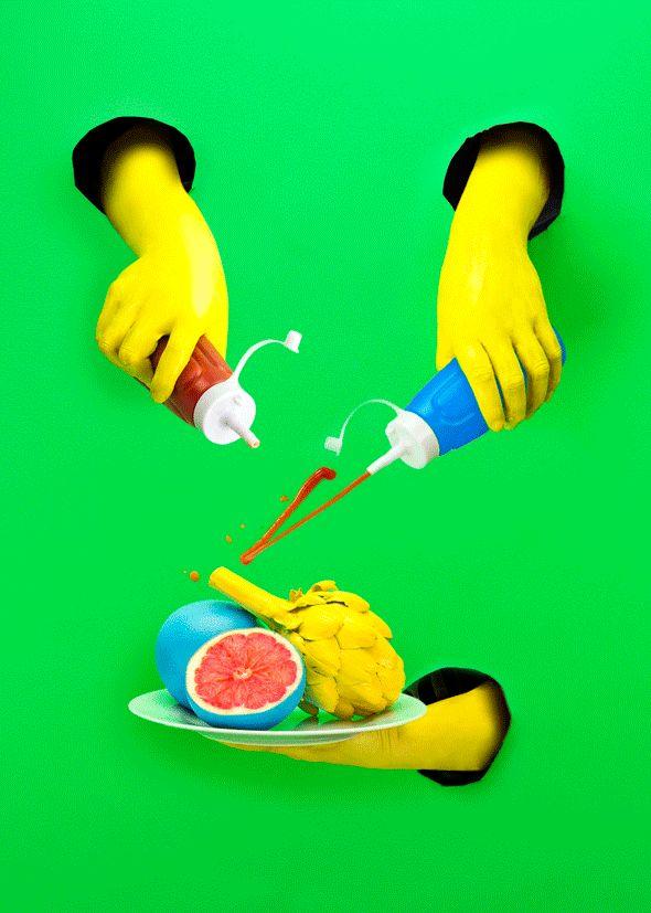 IBM: Chef Watson - Leta Sobierajski