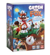 Catch the Fox Game product photo