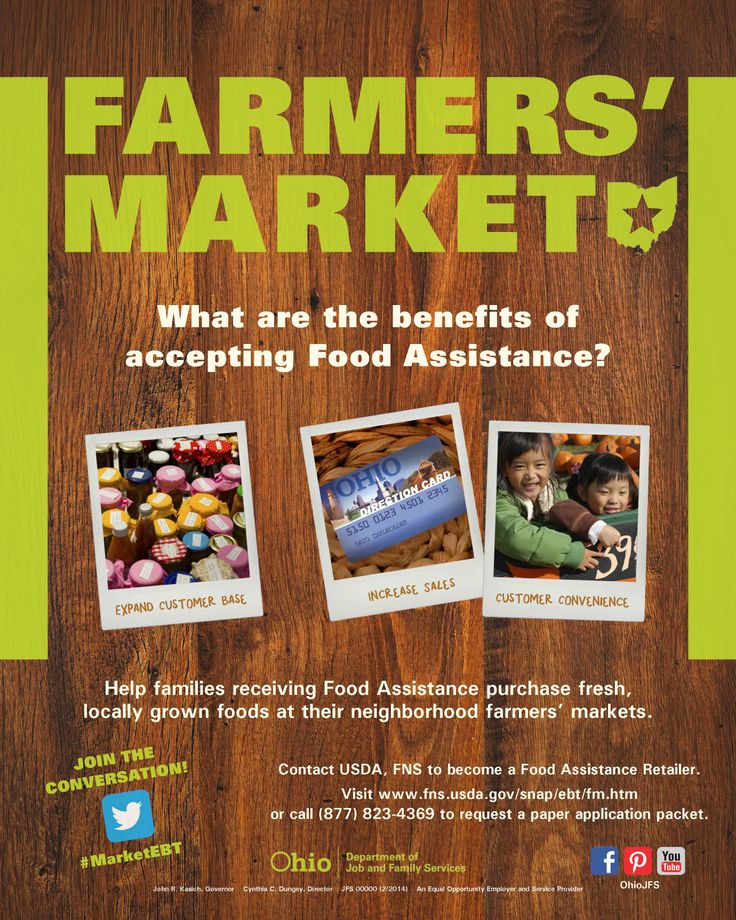 107 best farmers market images on pinterest farmers market check out ohio ebts new look ccuart Images