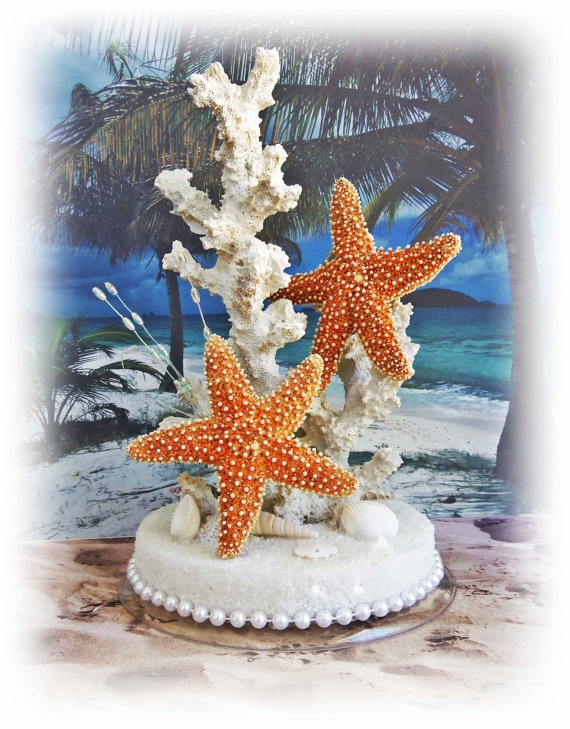 Starfish Bedding Twin Bed Furniture Decoration