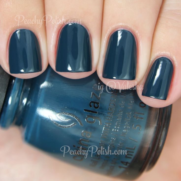 China Glaze Well Trained | Fall 2014 All Aboard Collection | Peachy Polish