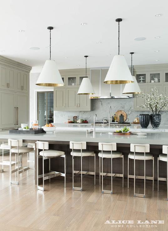 152 Best Kitchen Barstools Images On Pinterest Kitchens