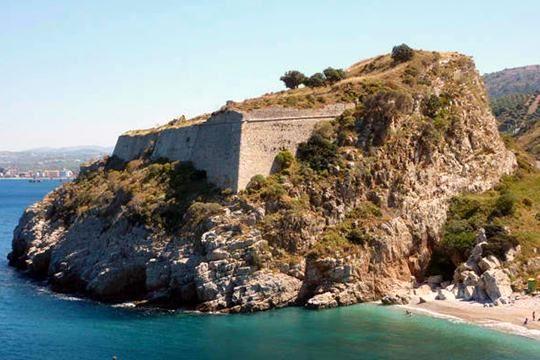 VISIT GREECE   Malevizio Castle - Herakleion #Crete  #Malevizio #greekcastles #crete #Greece