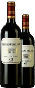 Château Bel Air • Domaines Henri Martin • Vin Cru Bourgeois Haut-Médoc