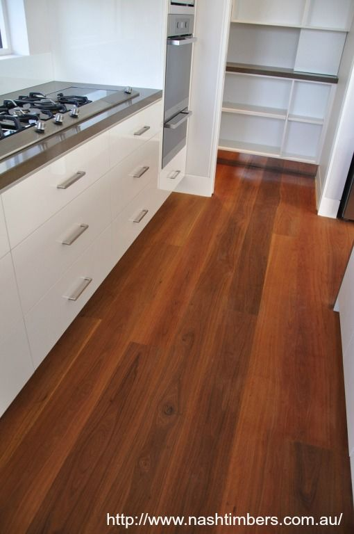 Grey Ironbark Flooring 180mm x 14mm
