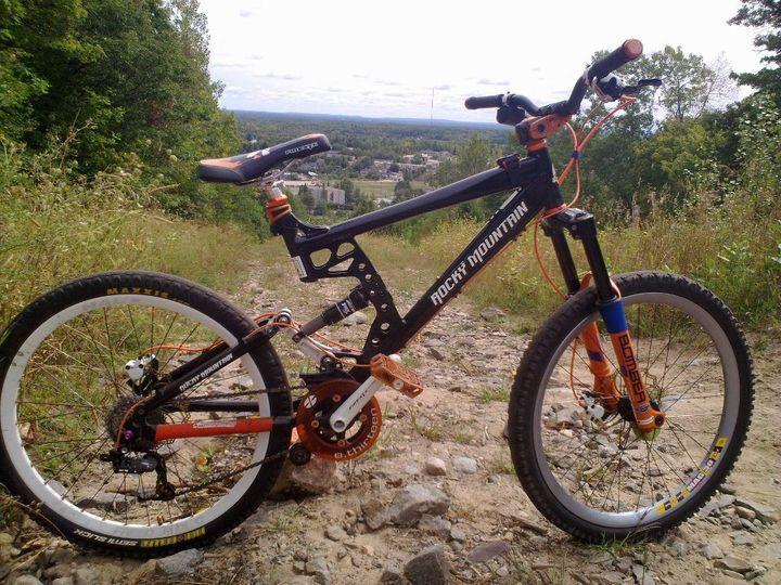Vintage Rocky Mountain Mtb Google Search Bikes Pinterest