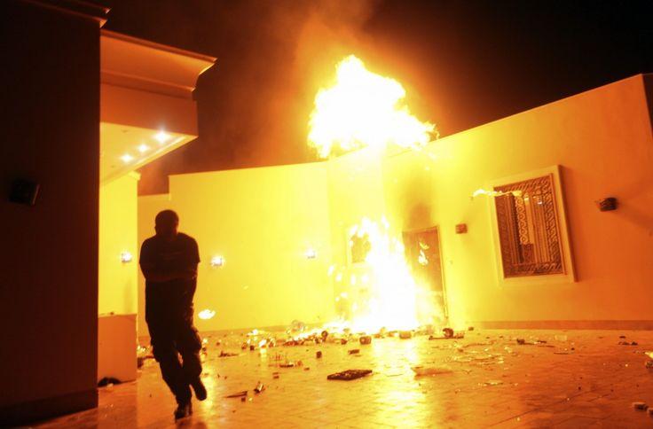 Ahmed Abu Khattala: Benghazi attack ringleader captured