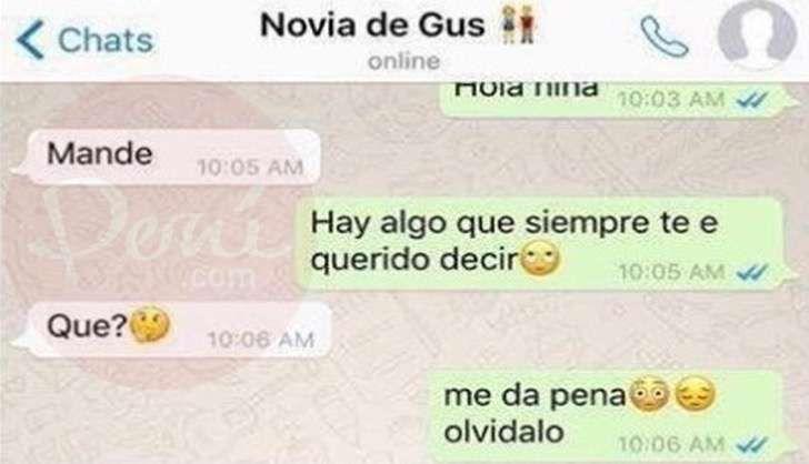 Una famosa canción de Maluma hizo que este chico descubra la infidelidad de su novia de la peor manera