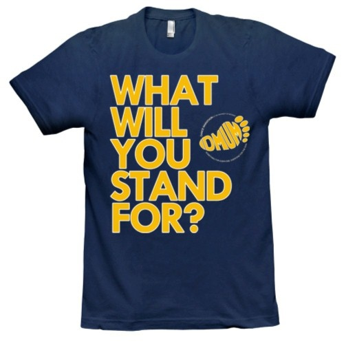 """DMUM Dance Marathon at University of Michigan - """"What Will You Stand For?"""" $15"""