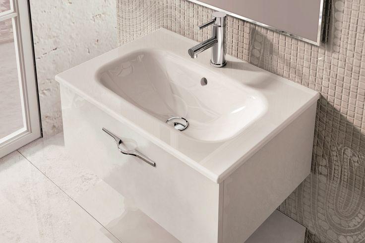 Szafka podumywalkowa 1s 60. Unit 1s 60. #elita #meble #lazienka #play #furniture #bathroom
