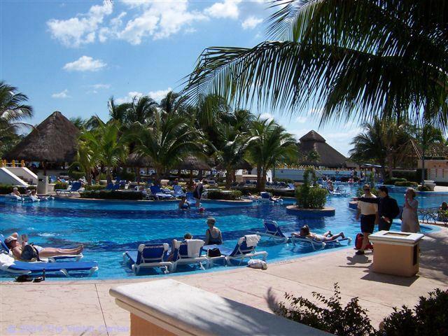 Moon Palace Resort - Cancun