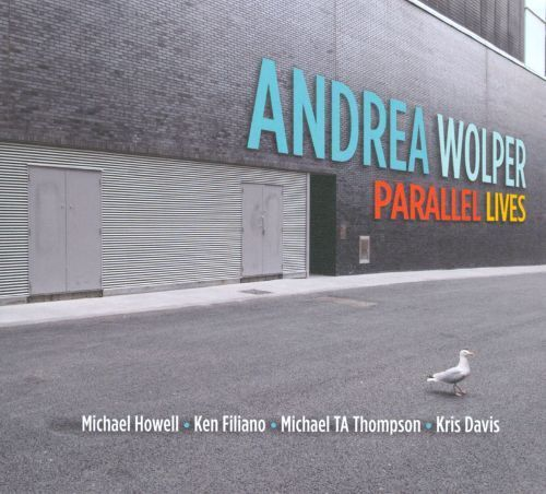 Parallel Lives [CD]