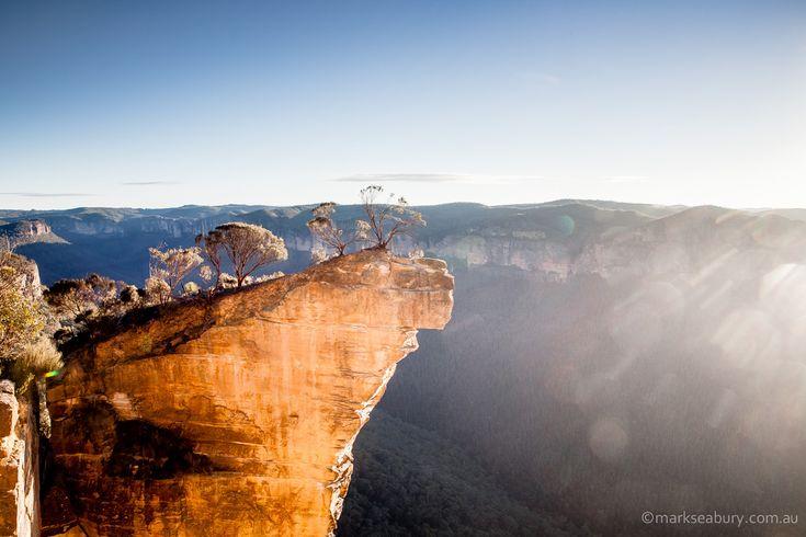 Blue Mountains - Eastern Australia
