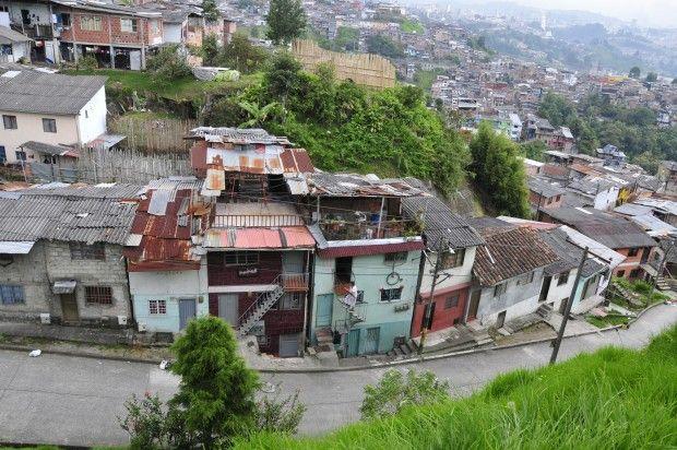 El barrio 20 de Julio se independizó | La Patria