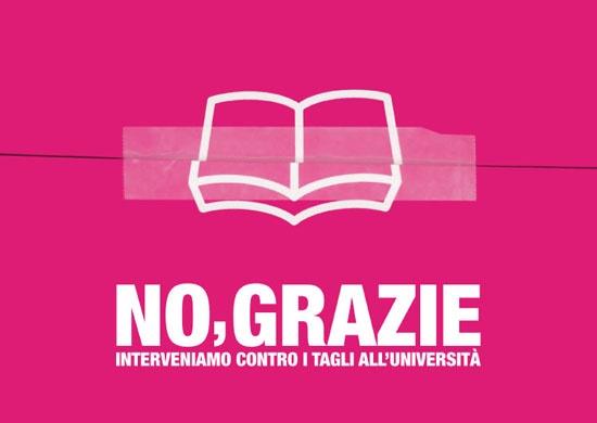 no, grazie - silviavirgillo.it