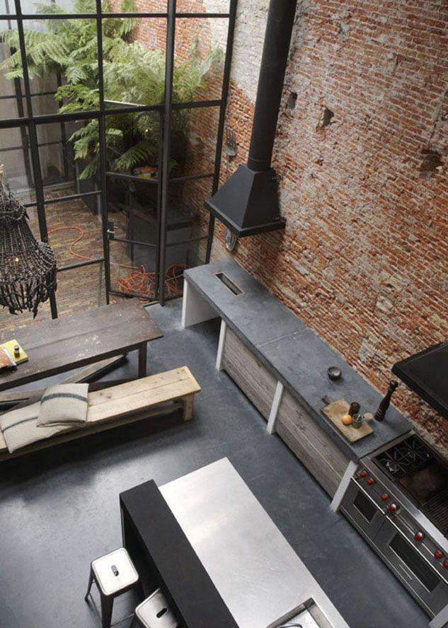 84 best puurflow images on pinterest interior design studio amsterdam and design interiors. Black Bedroom Furniture Sets. Home Design Ideas
