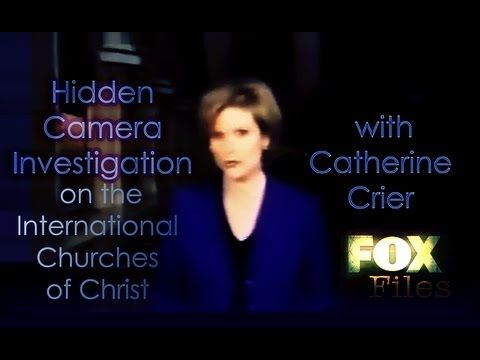 Is the International Church of Christ a Cult? Fox News Investigates on ICOC with Catherine Crier - YouTube