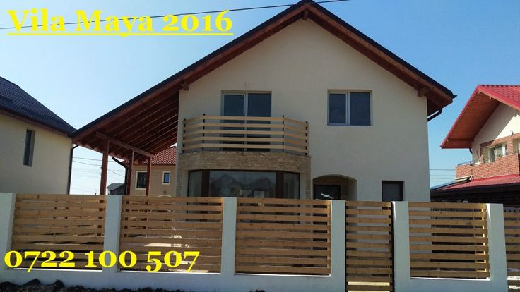 De vanzare Casa Bucuresti Ilfov Maya 2017 :http://imoberceni.ro/property/de-vanzare-casa-bucuresti-ilfov-maya/