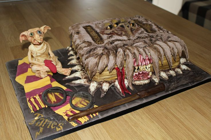 Image Result For Harry Potter Birthday Cake Images