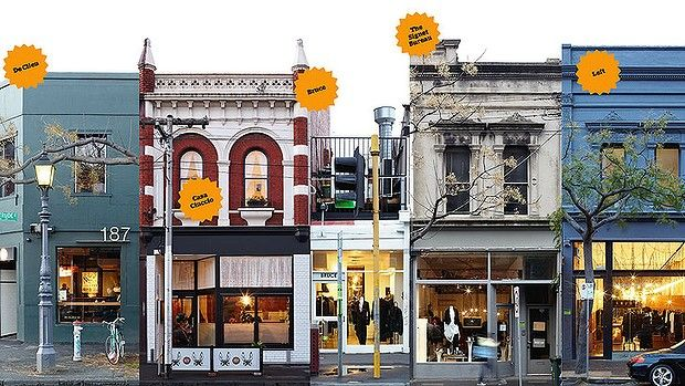 Gertrude Street: Is this Melbourne's hippest strip?