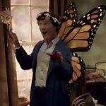 """""""Like a fairy!"""""""
