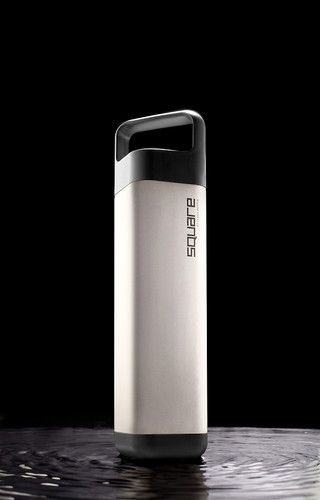 This Might Be The World's Best Designed Water Bottle | Co.Design: business + innovation + design