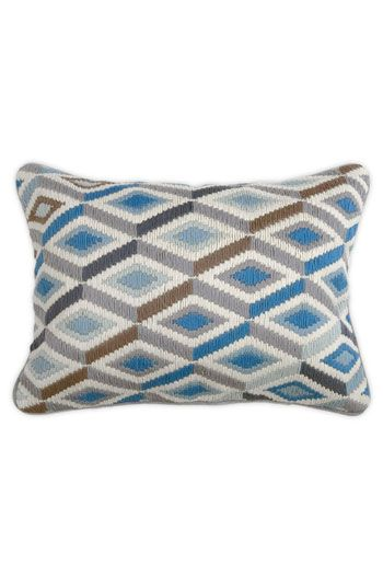 Jonathan Adler 'Diamonds' Pillow