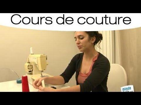 Comment initier un enfant à la couture