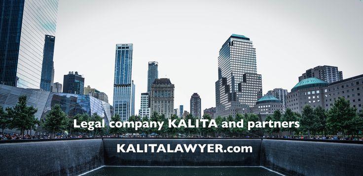 KALITALAWYER.com Legal company KALITA and partners