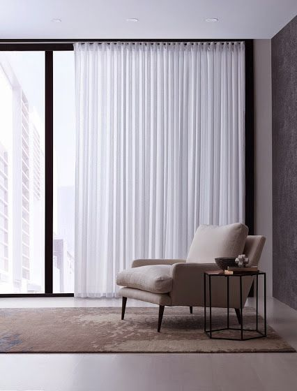 best 25+ sheer curtains ideas on pinterest | sheer curtains