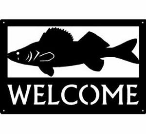 17 Best images about Walleye on Pinterest | Minnesota, Metals and ...