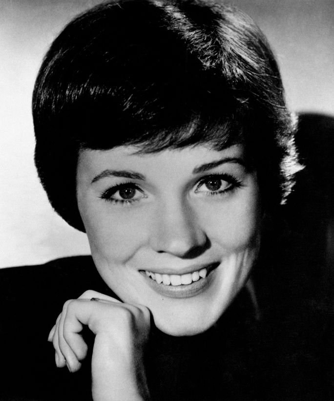 Pictures Of Julie Mandrews 104