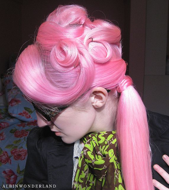 candy to my soul | Hair | Pinterest | Hair, Pink Hair and Hair styles