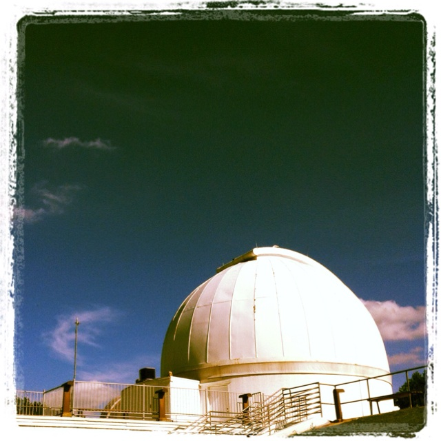 Museum Of Nature And Science Wedding: 9 Best George Observatory Images On Pinterest