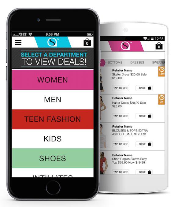 Im więcej kanałów kontaktu na etapie procesu zakupowego, tym lepsza sprzedaż. Mobile in retail | GoMobi.pl – marketing mobilny, mobile marketing – blogi | news | aplikacje | case studies | baza agencji