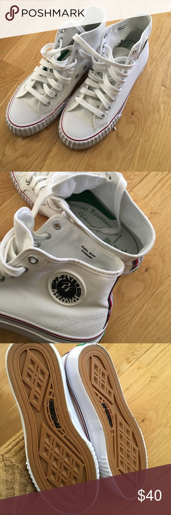 PF flyers Brand new / no box / width size standard pf flyers Shoes Sneakers