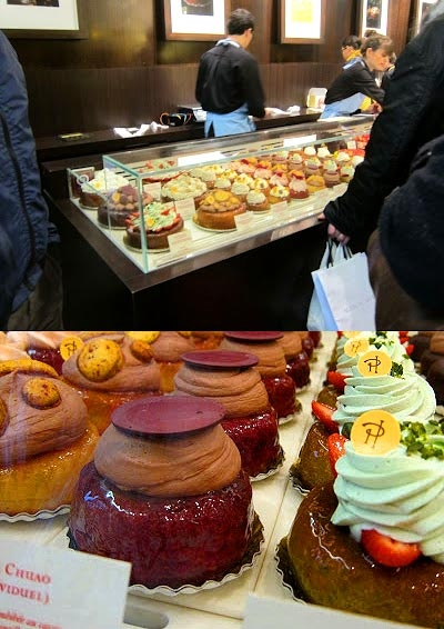 17 best images about paris and all things fab on - Salon patisserie paris ...