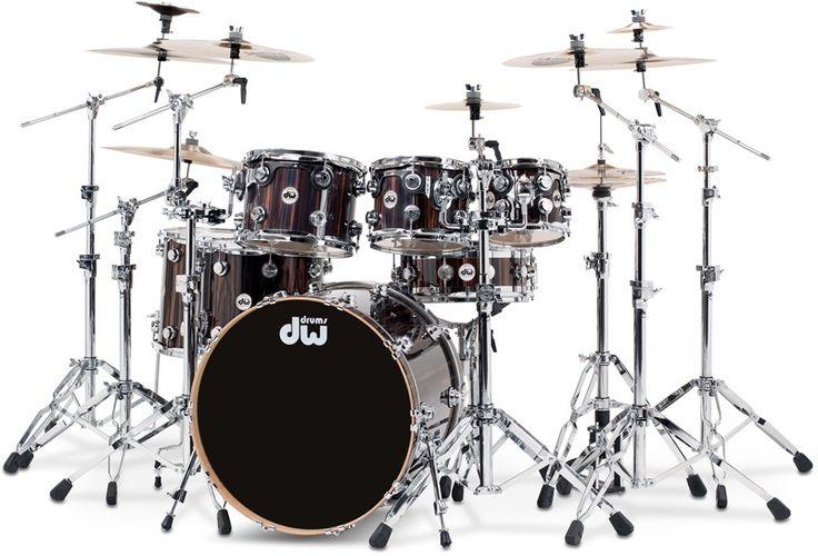 Dw Drums Parche Resonante Para Bombo De 22 Pulgadas Nuevo ...