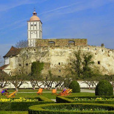 askEnrico – Google+ Die Schallaburg, das Renaissancejuwel in Niederösterreich