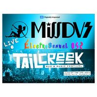 Digitally Imported Radio - MissDVS - ElectroSexual 052 (July 2014) Live At Tail Creek Festival by DJMissDVS on SoundCloud