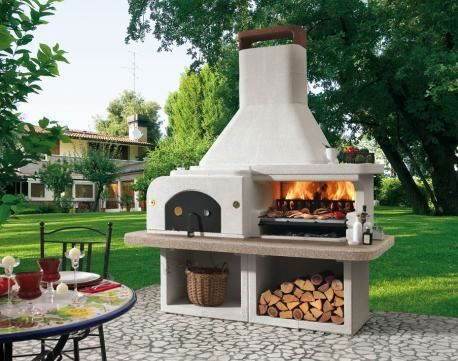 We have talked about pergola, gazebo, porch and garden furniture, we want now to say something about another useful garden tool, the barbecue, which could be even considered almost the free time symbol. GENERAL INFORMATION ON HOW TO BUILD A BARBECUE How many times browsing through the stands of a shopping center or a center…