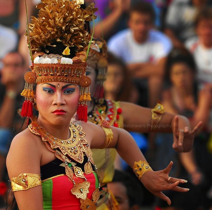 Balinese Dancer. #indonesia